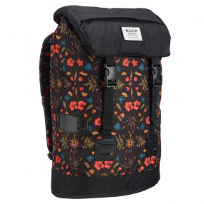 Go to the product Backpack Burton Tinder black fresh pressed 2019