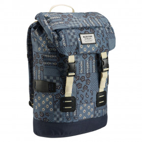 Go to the product Backpack Burton Tinder paisley crop print 2018