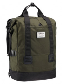Go to the product Backpack Burton Tinder Tote forest night ballistic 2018/2019