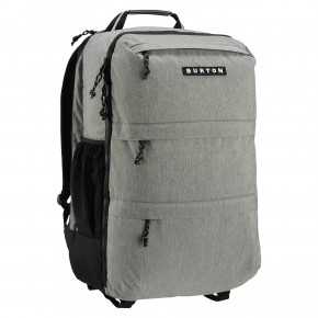 Go to the product Backpack Burton Traverse grey heather 2018
