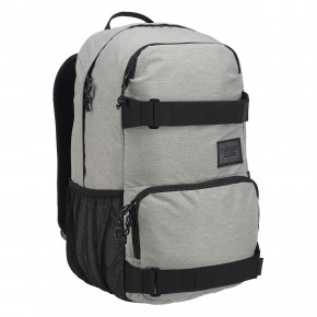 Go to the product Backpack Burton Treble Yell grey heather 2019/2020