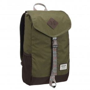 Go to the product Backpack Burton Westfall keef heather 2019
