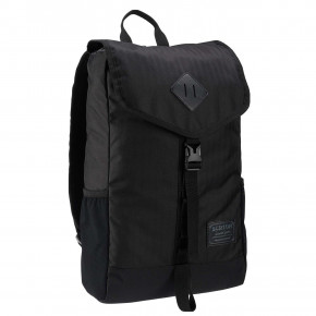 Go to the product Backpack Burton Westfall true black/heather twill 2018