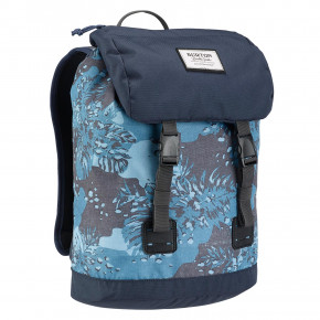 Go to the product Backpack Burton Youth Tinder saxony blue hawaiian 2018