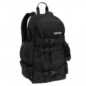 Go to the product Photo backpack Burton Zoom true black 2020