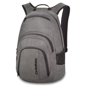 Go to the product Backpack Dakine Campus 25L carbon 2018/2019