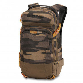 Go to the product Snowboard backpack Dakine Heli Pro 20L field camo 2018/2019