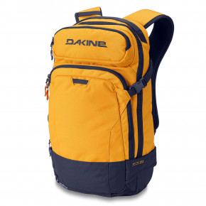 Go to the product Snowboard backpack Dakine Heli Pro 20L golden glow 2019/2020
