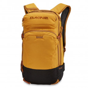 Go to the product Snowboard backpack Dakine Heli Pro 20L mineral yellow 2018/2019