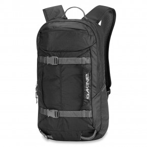 Go to the product Snowboard backpack Dakine Mission Pro 18L black 2018/2019