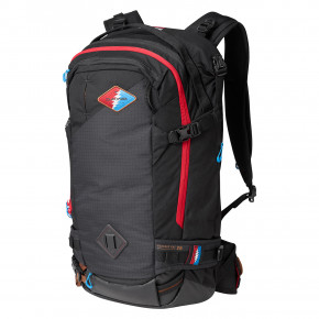 Go to the product Snowboard backpack Dakine Team Poacher RAS 26L benchetler grateful dead 2019/2020