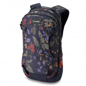 Go to the product Snowboard backpack Dakine Wms Heli Pack 12L botanics pet 2019/2020