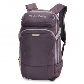 Go to the product Snowboard backpack Dakine Wms Heli Pro 20L amethyst 2018/2019