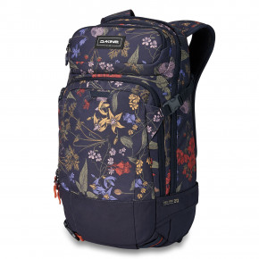 Go to the product Snowboard backpack Dakine Wms Heli Pro 20L botanics pet 2019/2020