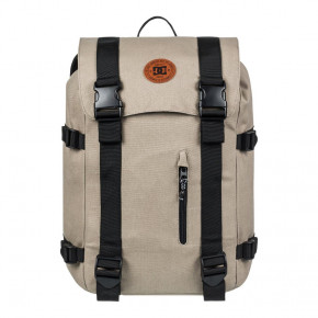 Go to the product Backpack DC Crestline khaki 2018