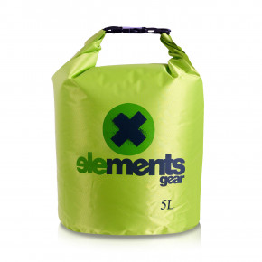 Przejść do produktu Plecak Element Gear Light 5L lime 2019