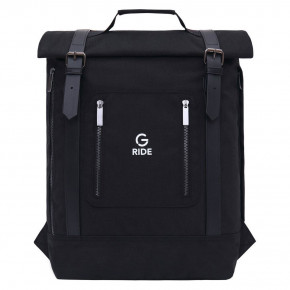 Go to the product Backpack G.ride Balthazar black essential 2020/2021