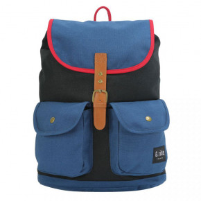 Go to the product Backpack G.ride Chloe black/blue 2018