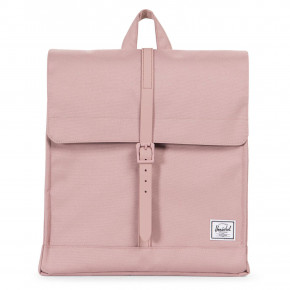 Go to the product Backpack Herschel City Mid ash rose 2019