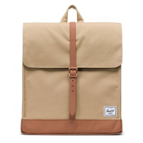 Go to the product Backpack Herschel City Mid kelp/saddlle brown 2019