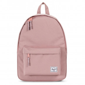 Go to the product Backpack Herschel Classic Mid ash rose 2019