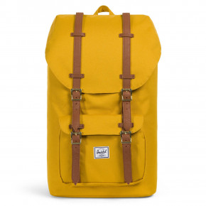 Go to the product Backpack Herschel Little America arrowwood 2019