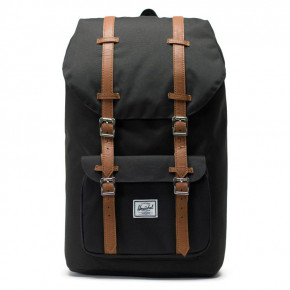 Go to the product Backpack Herschel Little America black/tan 2020