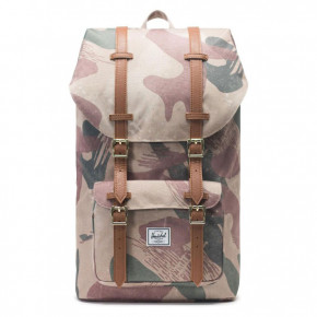 Go to the product Backpack Herschel Little America brushstroke camo 2019