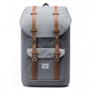 Go to the product Backpack Herschel Little America grey/tan 2019