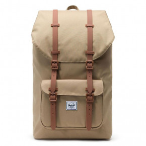 Go to the product Backpack Herschel Little America kelp/saddle brown 2019
