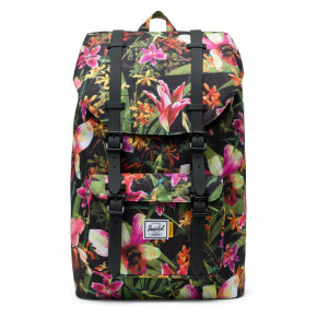 Go to the product Backpack Herschel Little America Mid jungle hoffman 2019