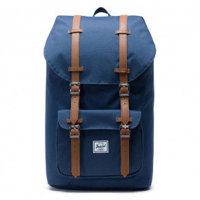 Go to the product Backpack Herschel Little America navy/tan 2020