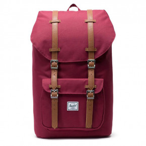 Go to the product Backpack Herschel Little America windsor wine/tan 2019