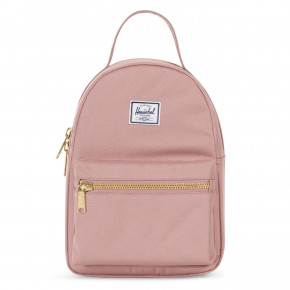 Go to the product Backpack Herschel Nova Mini ash rose 2019