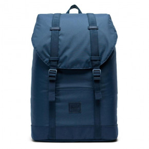 Go to the product Backpack Herschel Retreat Mid Light navy 2019