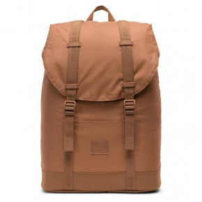 Go to the product Backpack Herschel Retreat Mid Light saddlle brown 2019