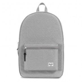 Go to the product Backpack Herschel Settlement light grey crosshatch 2019