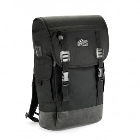Go to the product Backpack Horsefeathers Bourne black 2018