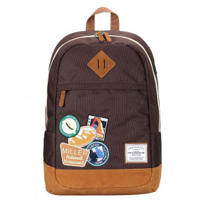 Go to the product Backpack Miller National Parks brown 2018