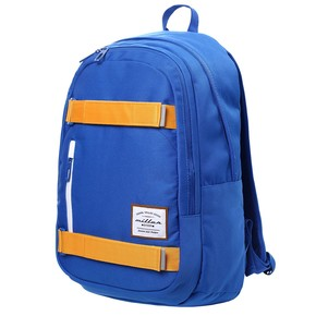Go to the product Backpack Miller Sk8 blue