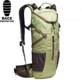 Go to the product Snowboard backpack Amplifi Hexpack 18L camo mute 2018/2019