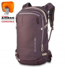 Go to the product Snowboard backpack Dakine Wms Poacher RAS amethyst 2018/2019
