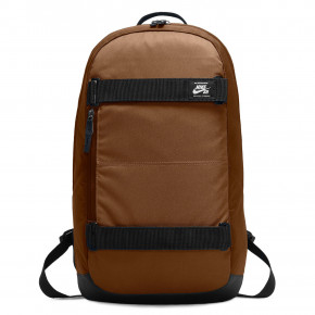 Go to the product Backpack Nike SB Courthouse ale brown/black/white 2018