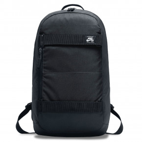 Go to the product Backpack Nike SB Courthouse black/black/white 2020