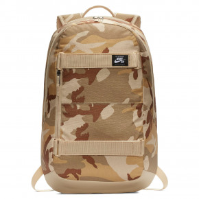 Go to the product Backpack Nike SB Courthouse desert camo/desert camo 2019