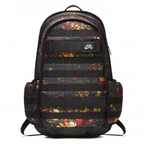 Go to the product Backpack Nike SB Rpm Graphic black/black/black 2018