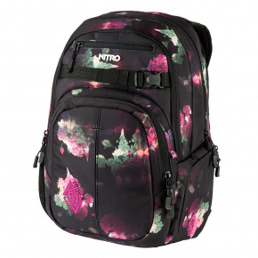 Go to the product Backpack Nitro Chase black rose 2019/2020