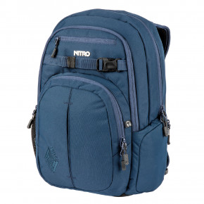 Go to the product Backpack Nitro Chase indigo 2019/2020