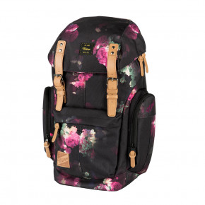 Go to the product Backpack Nitro Daypacker black rose 2018/2019