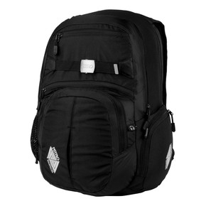 Go to the product Backpack Nitro Hero black 2017/2018